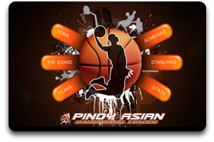 Pinoy Asian Basketball